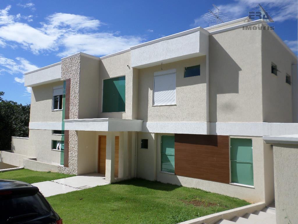 Casa residencial à venda, Condomínio Arujazinho I, II e III, Arujá - CA0124.