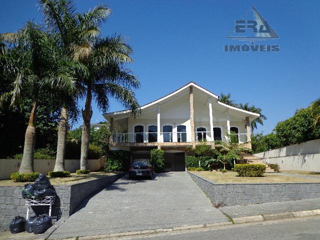 Casa residencial à venda, Condomínio Arujazinho I, II e III, Arujá - CA0153.