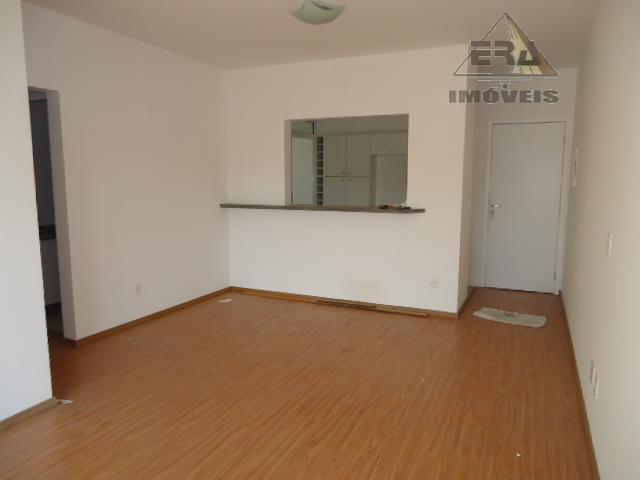 Apartamento residencial para locação, Jardim Renata, Arujá - AP0035.
