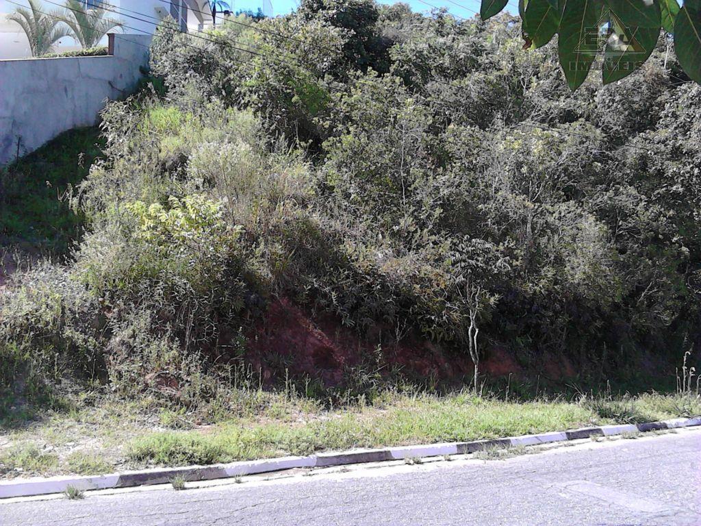 Terreno residencial à venda, Condomínio Arujá Hills III, Arujá - TE0028.