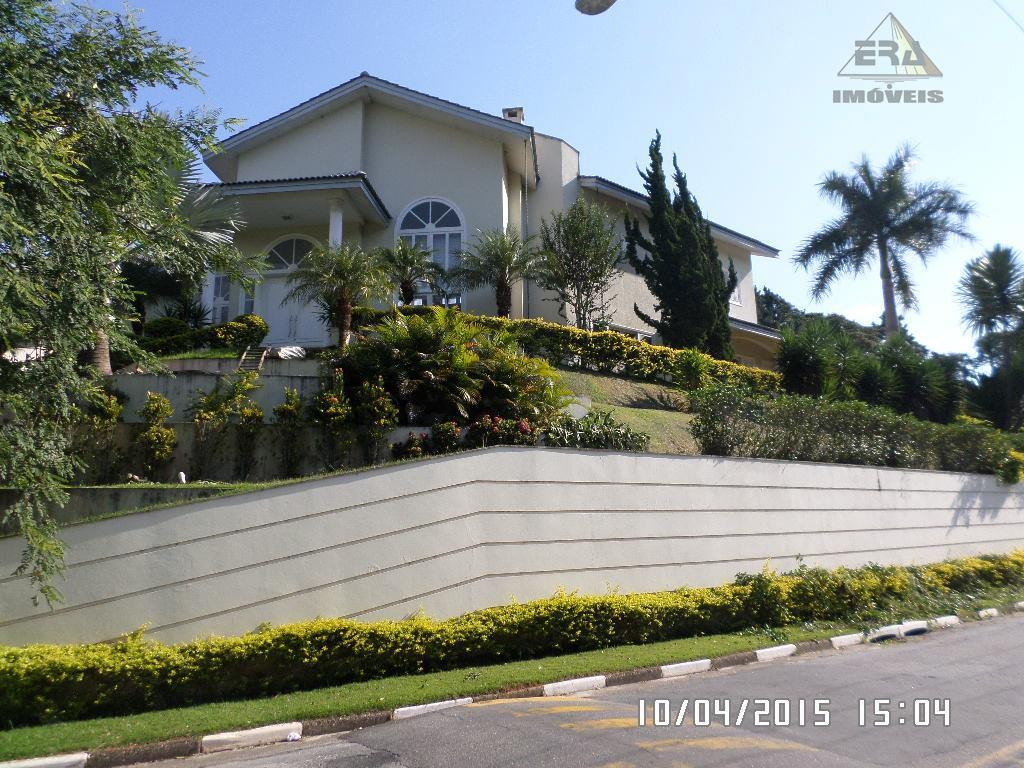Casa residencial à venda, Condomínio Arujazinho I, II e III, Arujá - CA0209.