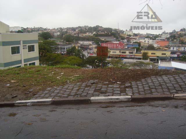 Terreno  residencial à venda, Vila Riman, Arujá.