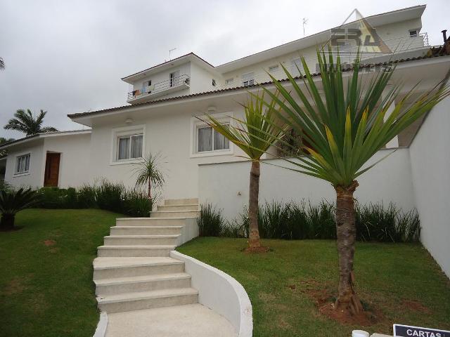 Casa residencial à venda, Condomínio Arujazinho IV, Arujá - CA0223.