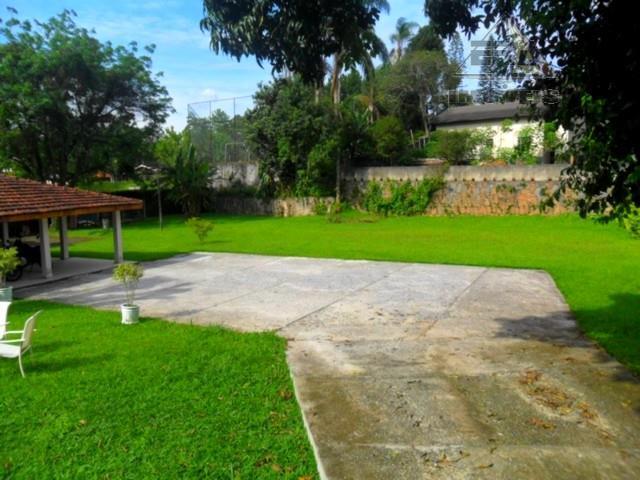 Terreno residencial à venda, Condomínio Arujazinho IV, Arujá - TE0051.