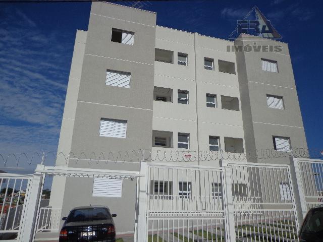 Apartamento residencial para locação, Chácara São José, Arujá - AP0041.