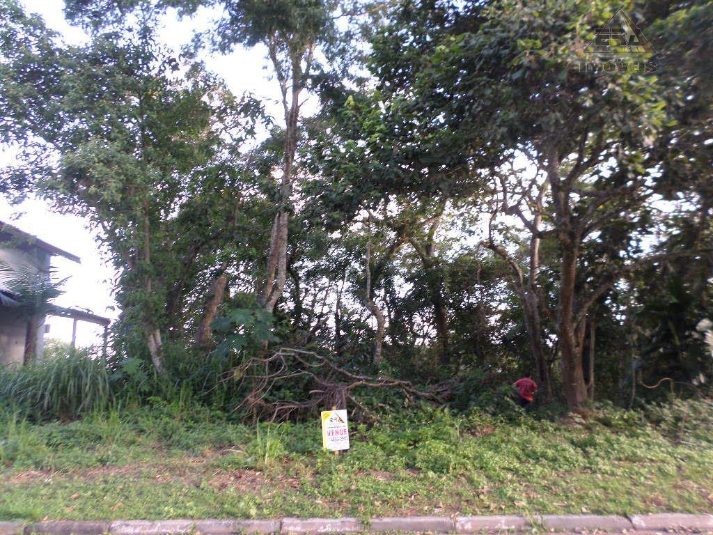 Terreno residencial à venda, Condomínio Arujazinho I, II e III, Arujá - TE0101.