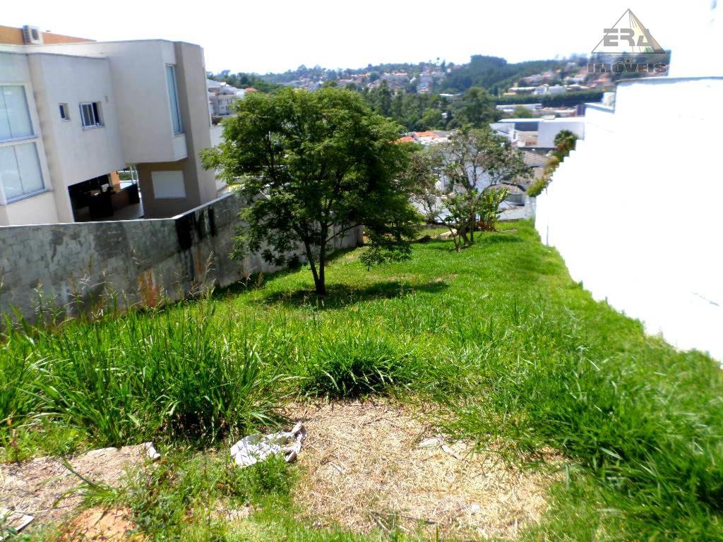 Terreno residencial à venda, Condomínio Arujá 5, Arujá - TE0102.