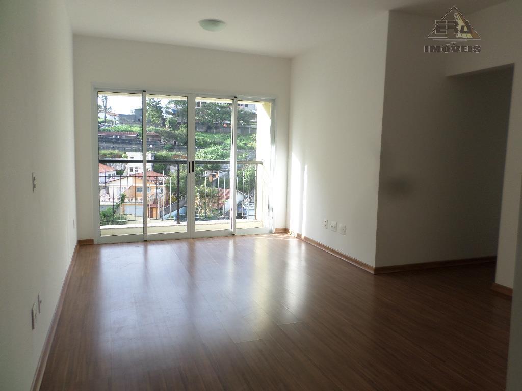 Apartamento residencial para locação, Jardim Renata, Arujá - AP0045.