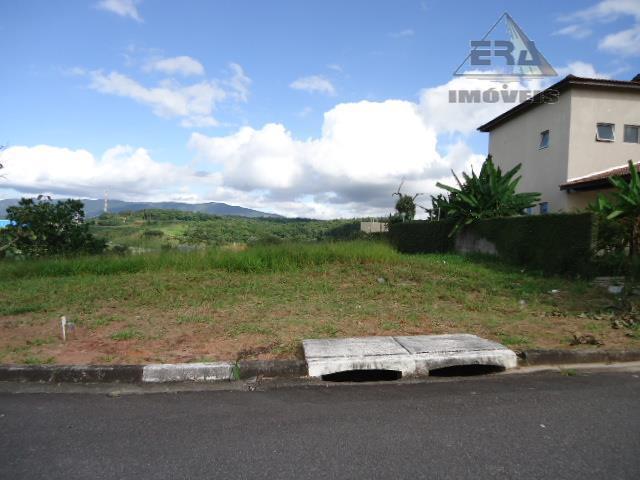 Terreno  residencial à venda, Monterey Ville, Mogi das Cruzes.