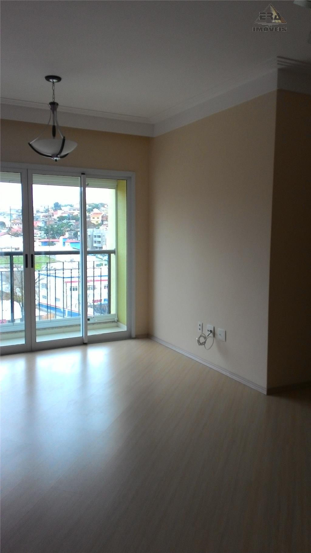 Apartamento residencial para locação, Jardim Renata, Arujá - AP0051.