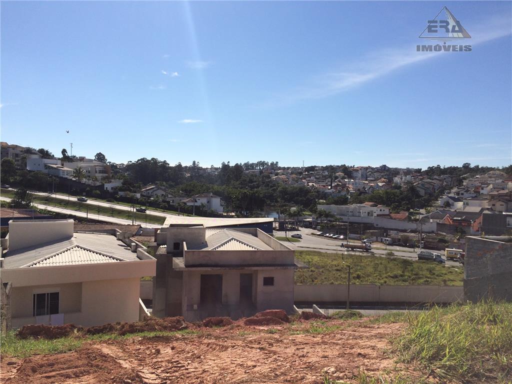 Terreno residencial à venda, Condomínio Real Park, Arujá - TE0106.