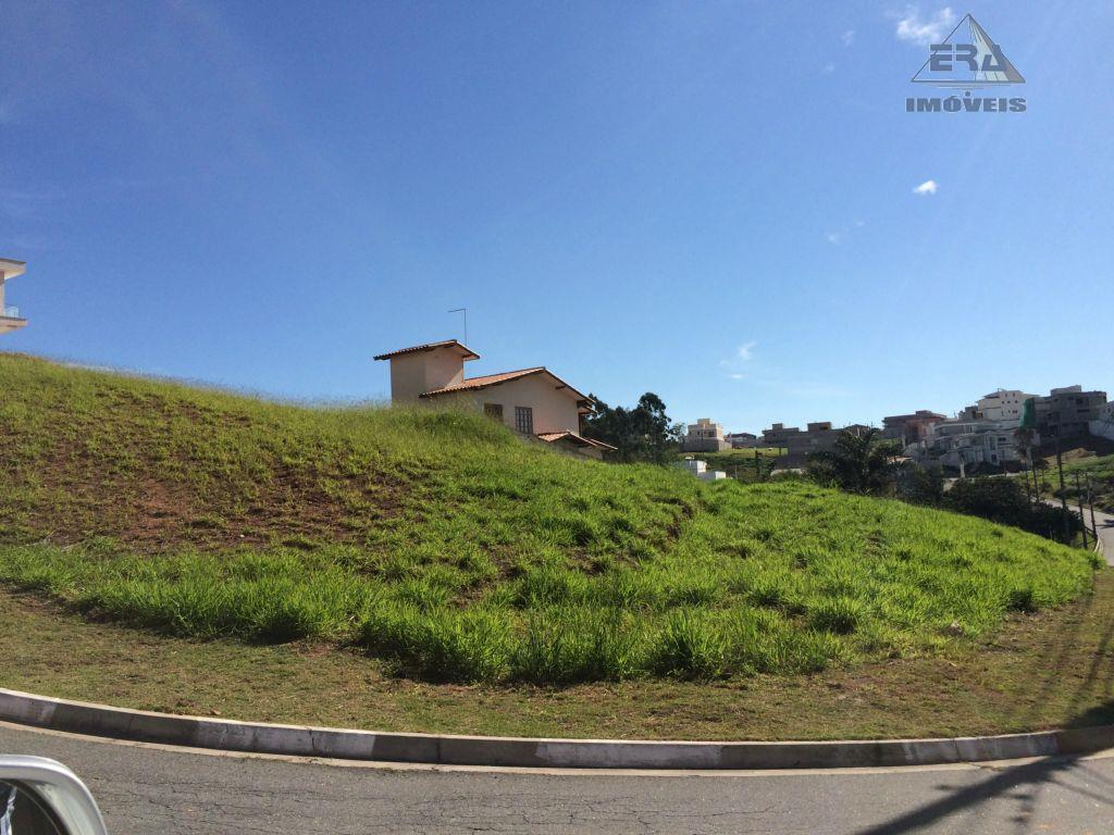 Terreno residencial à venda, Condomínio Real Park, Arujá - TE0107.