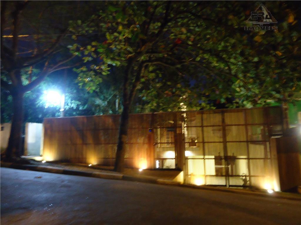 Casa de alto padrão, próximo ao Centro, Arujá - CA0112.