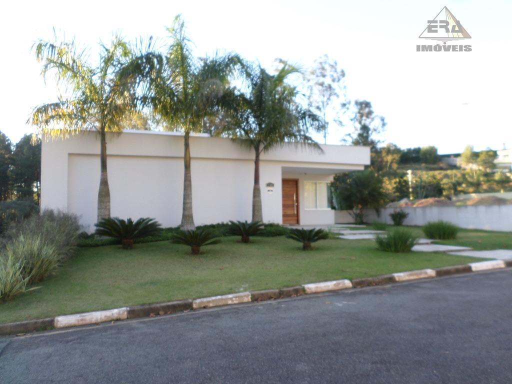 Casa residencial à venda, Condomínio Arujazinho I, II e III, Arujá - CA0258.