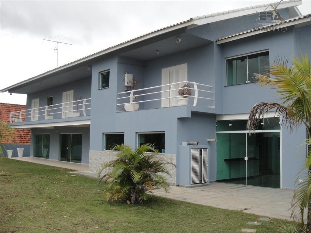 Casa residencial para venda e locação, Condomínio Arujazinho I, II e III, Arujá - CA0259.