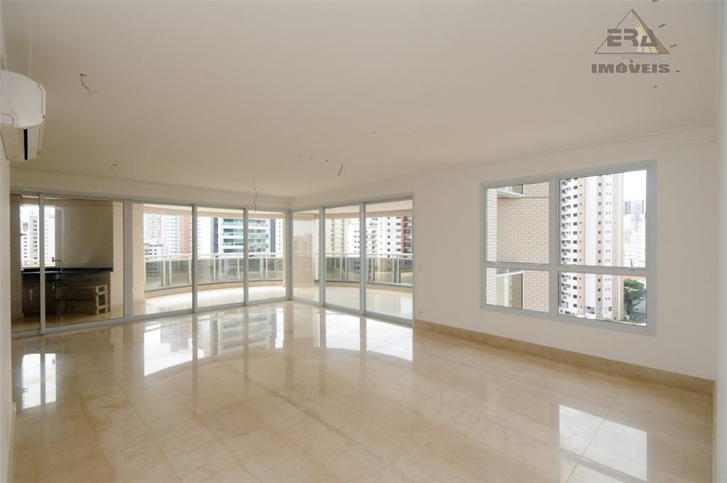 Apartamento residencial Alto Padrão à venda, Jardim Anália Franco, São Paulo - AP0058.