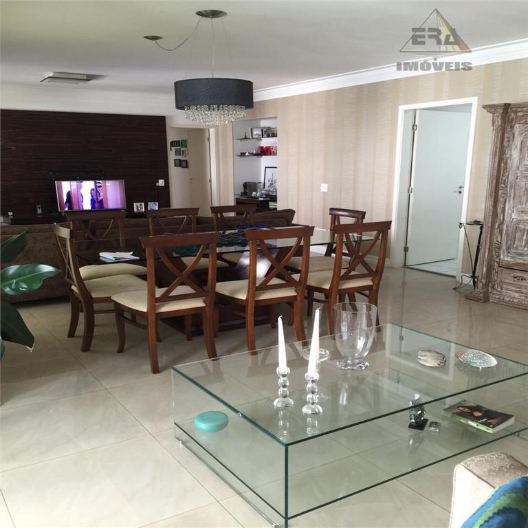 Apartamento Alto Padrão residencial à venda, Alto da Mooca, São Paulo - AP0059.
