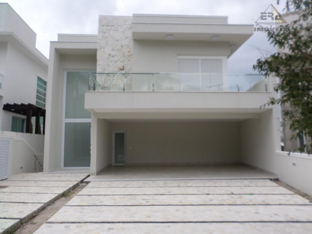 Casa residencial Alto Padrão à venda, Condomínio Arujá 5, Arujá - CA0021.