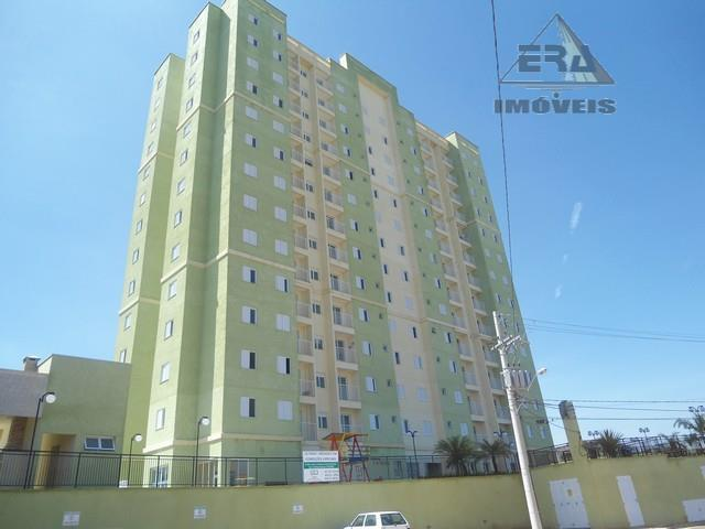 Apartamento  residencial para venda e locação, Jordanópolis, Arujá.