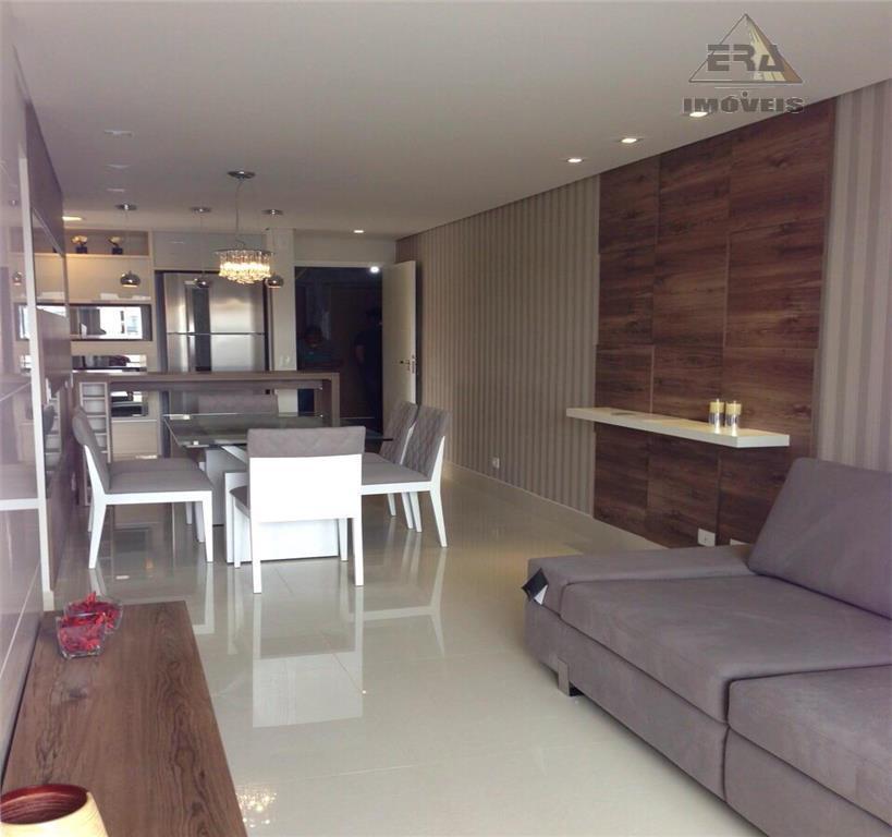 Apartamento residencial à venda, Ponte Grande, Guarulhos - AP0068.