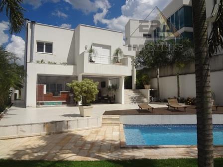 Casa residencial à venda, Monterey Ville, Mogi das Cruzes - CA0287.