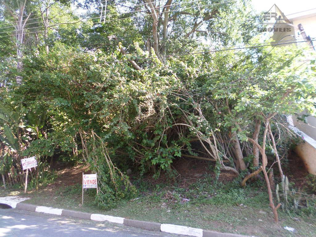 Terreno residencial à venda, Condomínio Arujazinho IV, Arujá - TE0117.