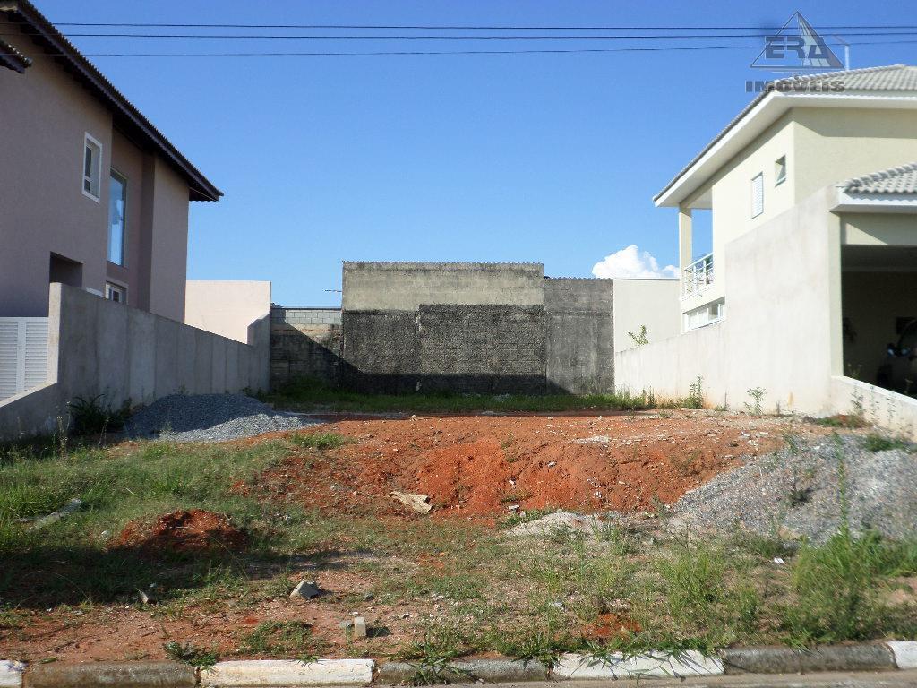 Terreno residencial à venda, Condomínio Arujá Ville, Arujá - TE0022.
