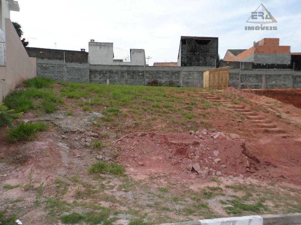 Terreno residencial à venda, Condomínio Real Park, Arujá - TE0121.