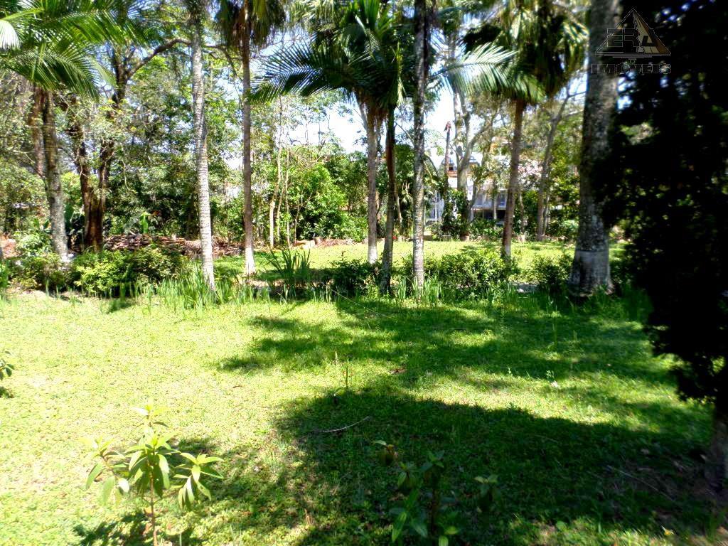 Terreno residencial à venda, Condomínio Arujazinho I, II e III, Arujá - TE0124.