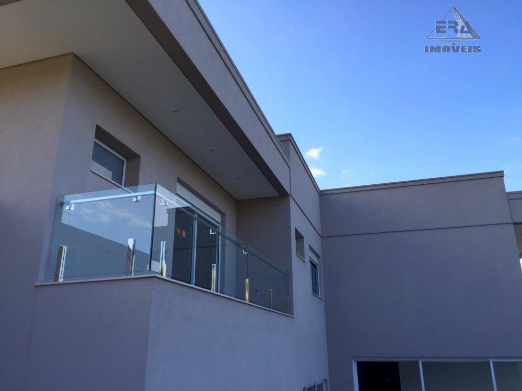 Casa Alto Padrão residencial à venda, Condomínio Hill's I e II, Arujá - CA0298.