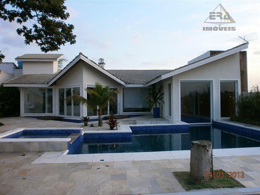 Casa residencial Alto Padrão à venda, Condomínio Arujazinho I, II e III, Arujá - CA0263.