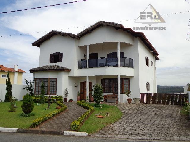 Sobrado residencial para venda e locação, Monterey Ville, Mogi das Cruzes - SO0045.