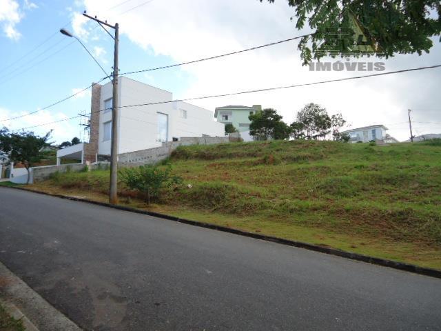 Terreno residencial à venda, Monterey Ville, Mogi das Cruzes - TE0135.