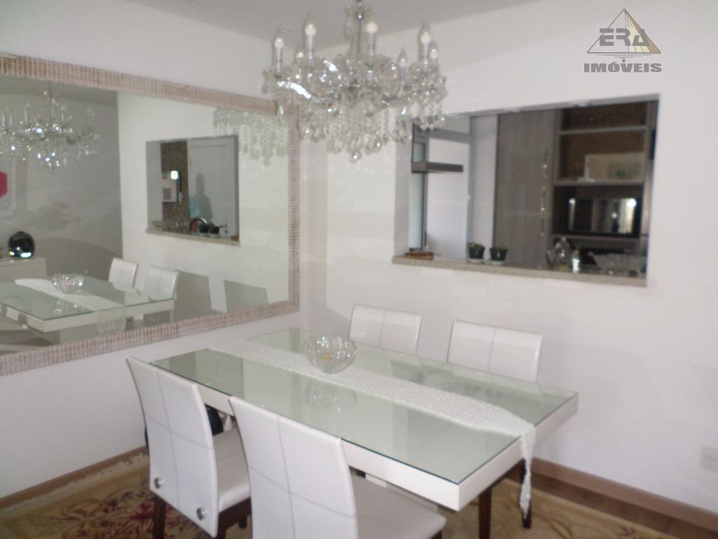 Apartamento residencial à venda, Jardim Renata, Arujá - AP0089.