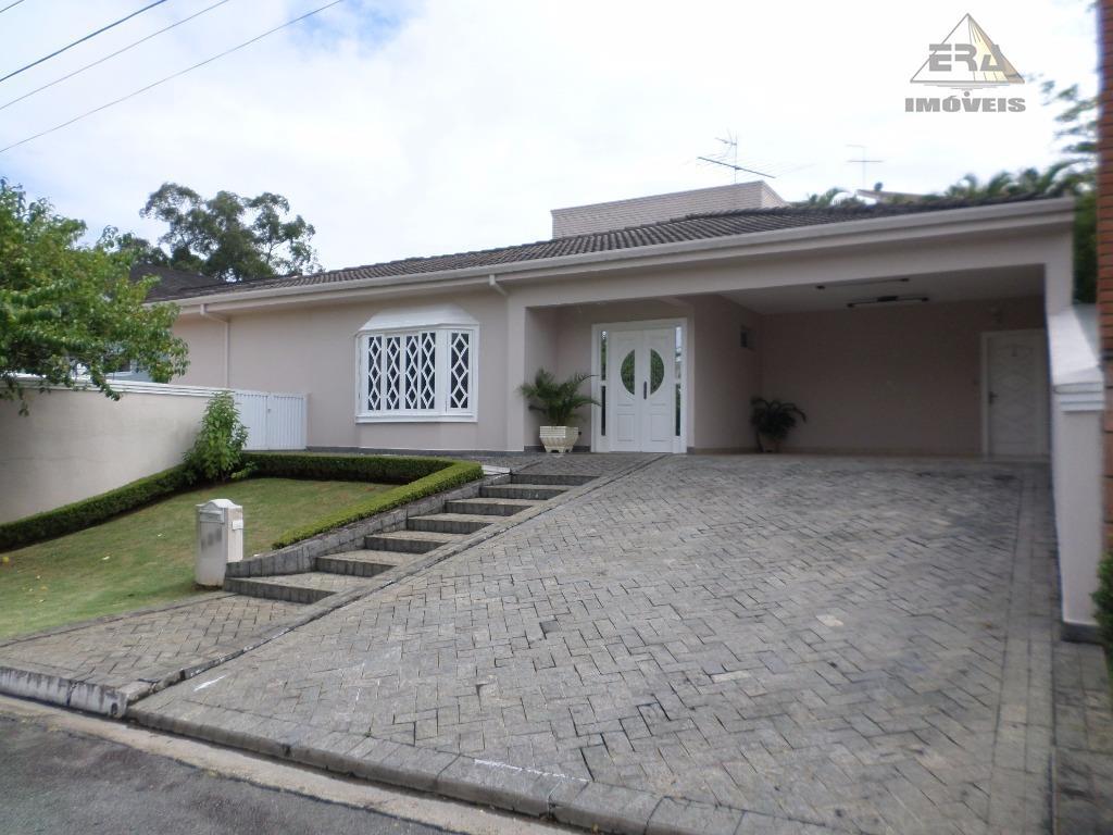 Casa residencial à venda, Condomínio Arujá 5, Arujá - CA0334.