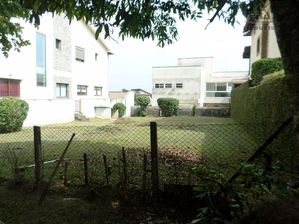 Terreno residencial à venda, Condomínio Arujá 5, Arujá - TE0138.