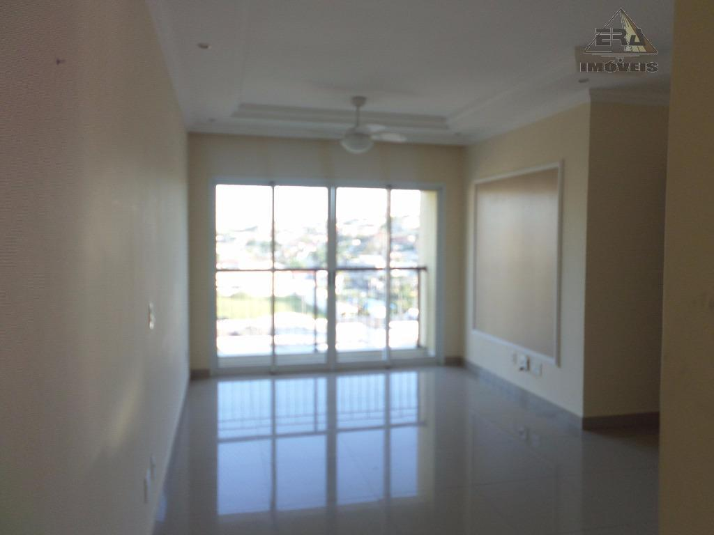 Apartamento residencial à venda, Jardim Renata, Arujá - AP0108.