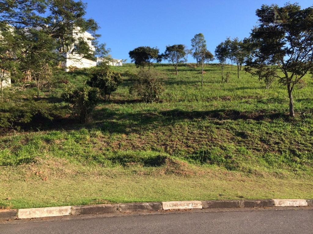 Terreno residencial à venda, Monterey Ville, Mogi das Cruzes - TE0146.