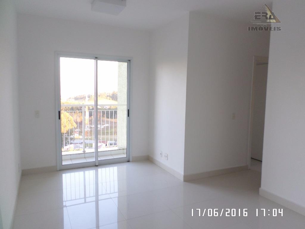 Apartamento residencial para locação, Jordanópolis, Arujá - AP0107.