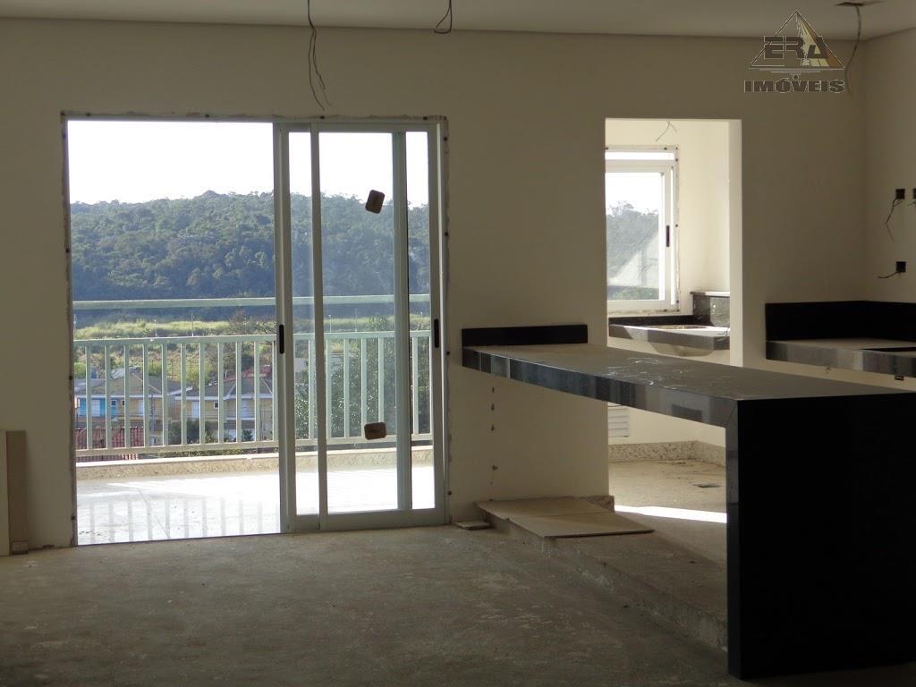Apartamento residencial à venda, Jordanópolis, Arujá - AP0129.