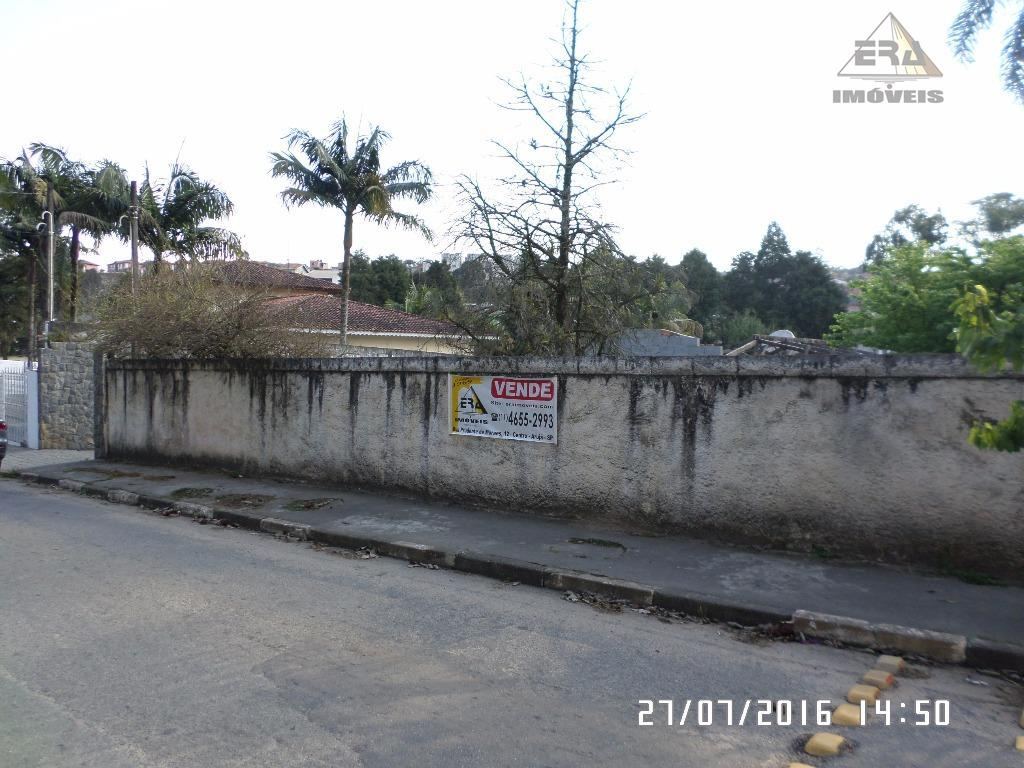 Terreno residencial à venda, Condomínio Arujazinho I, II e III, Arujá - TE0157.