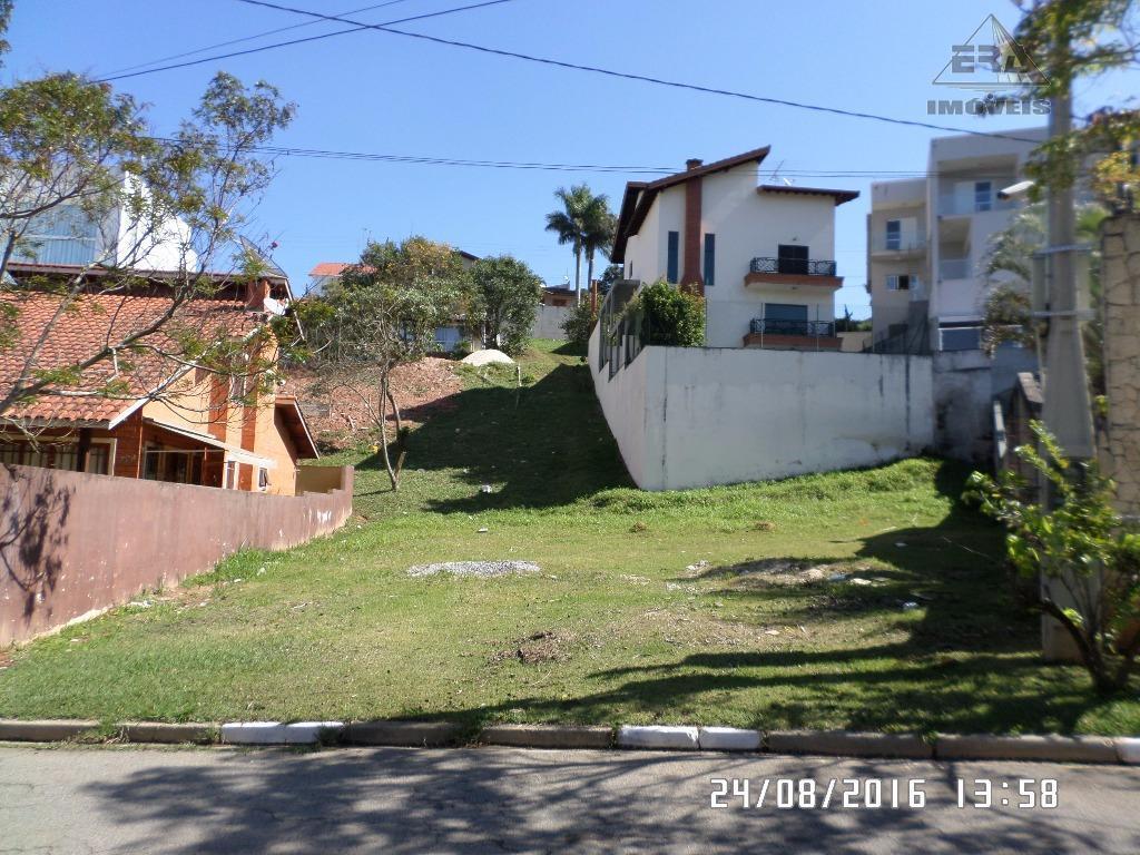 Terreno residencial à venda, Condomínio Arujá 5, Arujá - TE0156.