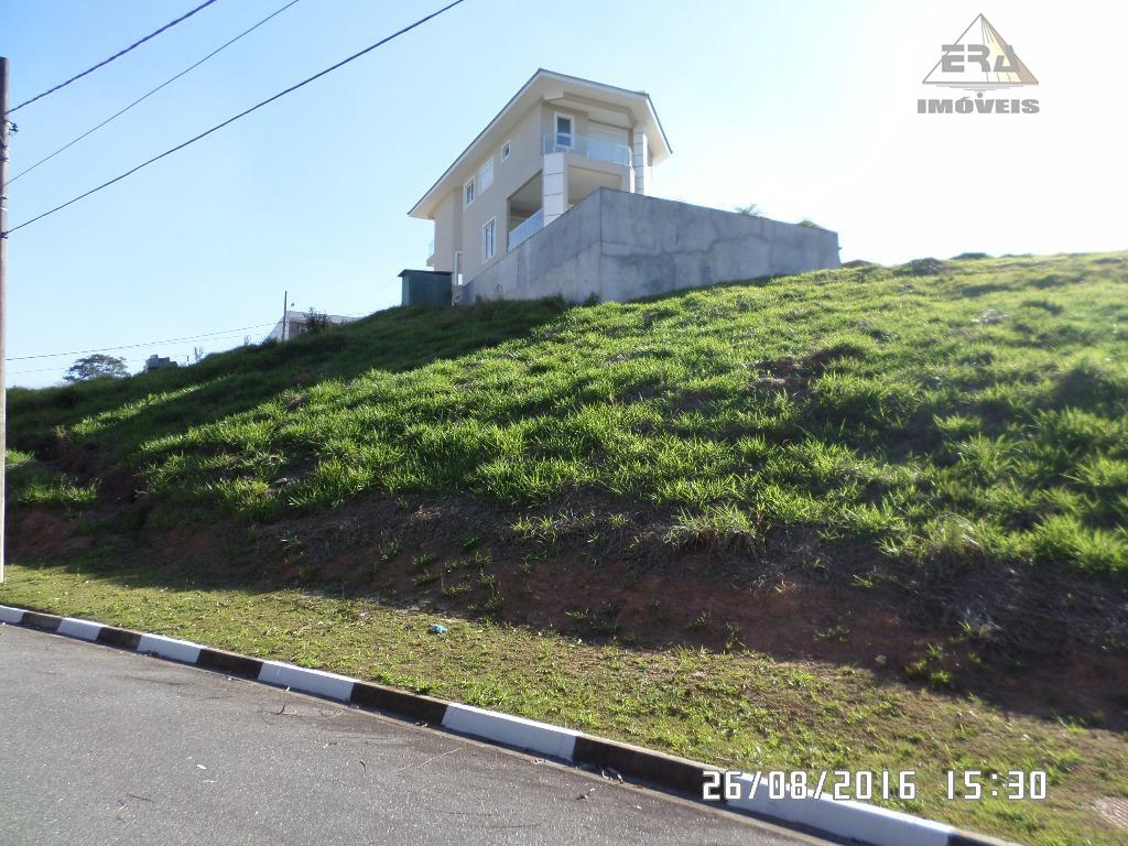 Terreno residencial à venda, Condomínio Real Park, Arujá - TE0159.
