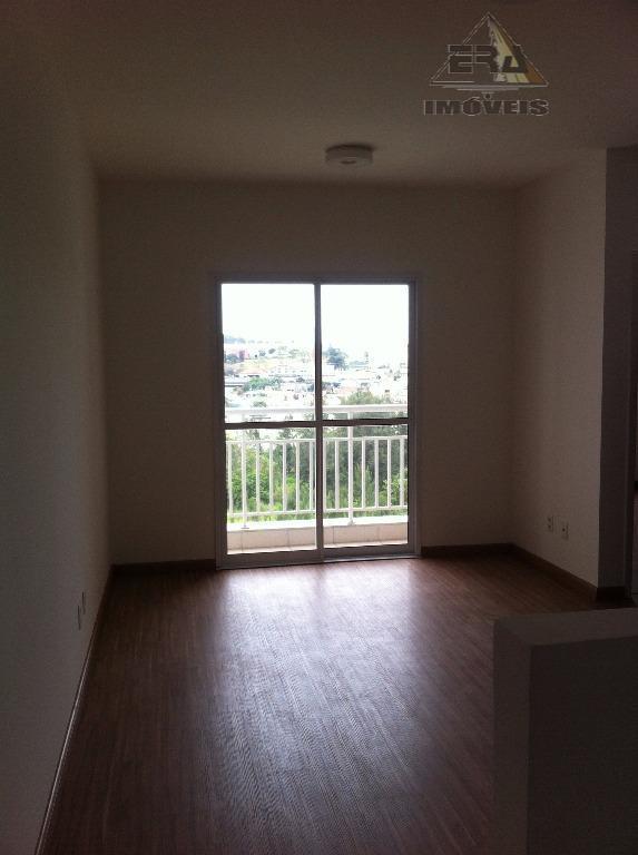 Apartamento residencial para venda e locação, Cézar de Souza, Mogi das Cruzes - AP0134.