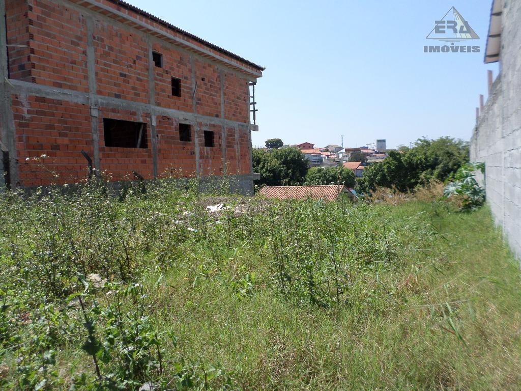 Terreno residencial à venda, Jardim Rincão, Arujá - TE0160.