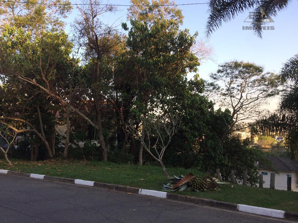 Terreno residencial à venda, Condomínio Arujá 5, Arujá - TE0161.
