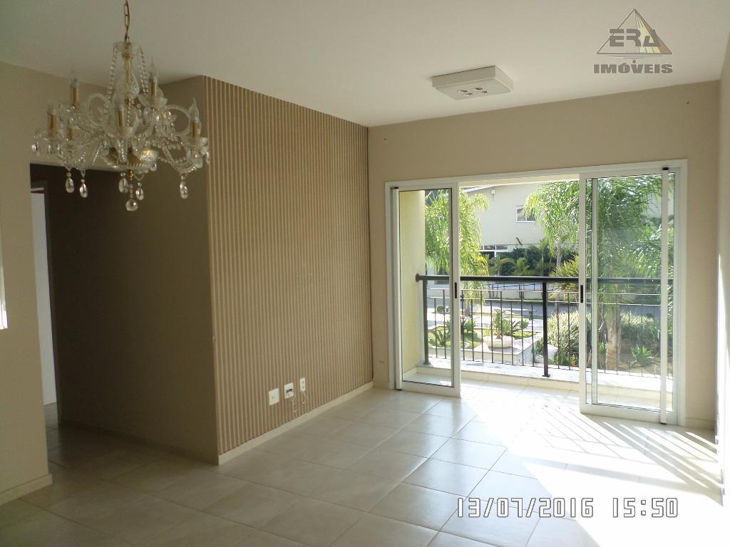 Apartamento residencial à venda, Jardim Renata, Arujá - AP0136.