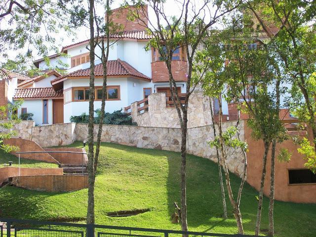 Casa residencial à venda, Condomínio Arujazinho I, II e III, Arujá - CA0408.