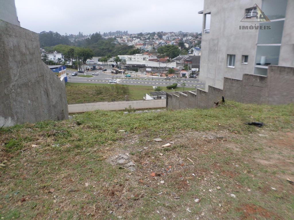 Terreno residencial à venda, Condomínio Real Park, Arujá - TE0164.