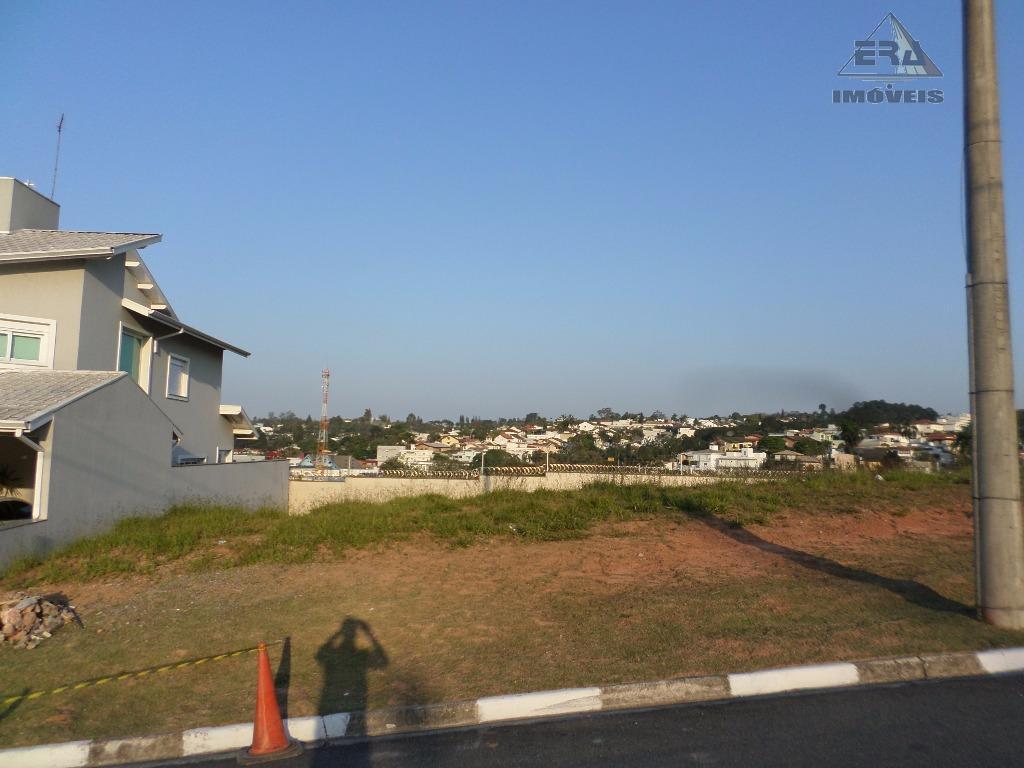 Terreno residencial à venda, Condomínio Real Park, Arujá - TE0108.